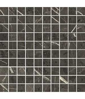 Мозаїка 30*30 Pantheon Marble_06 Mos-Re Nat 754831 Cerim