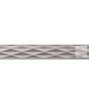Бордюр 5*29,5 M. Dream Grey 200302 Newker
