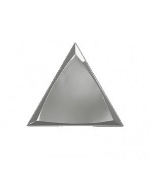 Декор 15*17 Channel Silver Glossy ZYX