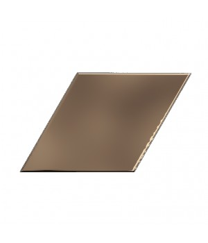 Декор 15*25,9 Area Copper Glossy ZYX