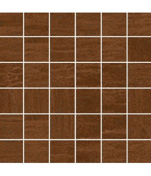 Мозаїка 30*30 Mosaico Brooklyn Corten Colorker