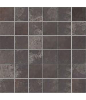 Мозаїка 30*30 X-Metal Su Rete Bronzo LA FENICE CERAMICHE