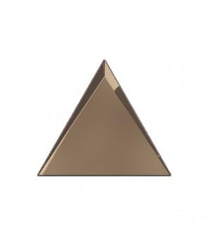 Декор 15*17 Cascade Copper Glossy ZYX