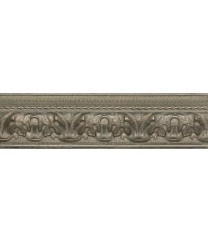 Бордюр 8*29,5 Listelo Atelier Bronze Newker
