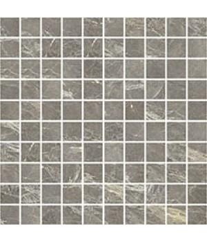 Мозаїка 30*30 Exalt Gray Lace 3*3 Lucido 760960 Cerim