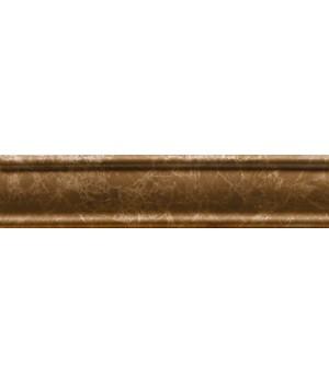 Бордюр 7*31 Moldura Talisman Marron Xa1630 Saloni