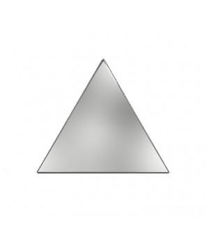 Декор 15*17 Layer Silver Glossy ZYX