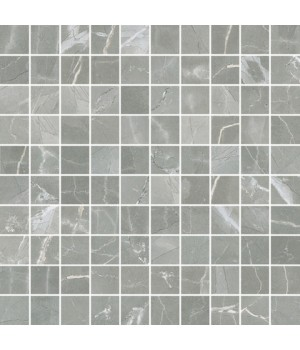 Мозаїка 30*30 Timeless Amani Grey Luc Cerim