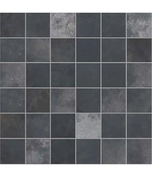 Мозаїка 30*30 X-Metal Su Rete Ferro LA FENICE CERAMICHE
