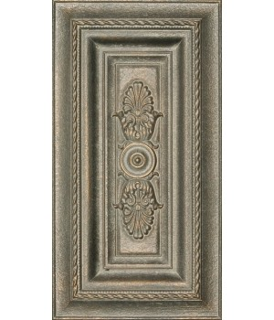 Бордюр 16*29,5 Listelo Atelier Bronze Newker