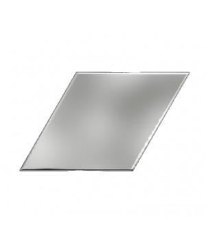 Декор 15*25,9 Area Silver Glossy ZYX