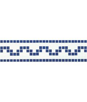 Мозаїка 18,49*31,7 Cenefa-C Malla 100/803 VIDREPUR