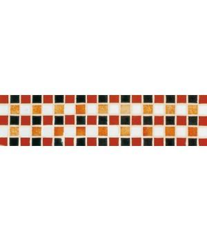 Мозаїка 13,2*31,7 Cenefa 1 100/805/808/900 VIDREPUR