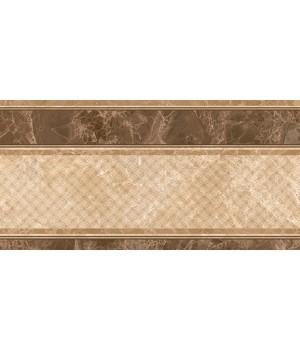 Бордюр 21,5*43 Listelo Tangra Iris Wt2990 Saloni