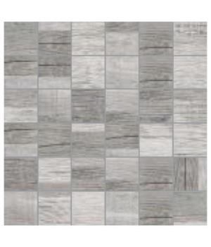 Мозаїка 30*30 Wowood Silver (Tozz. 5*5) LA FENICE CERAMICHE