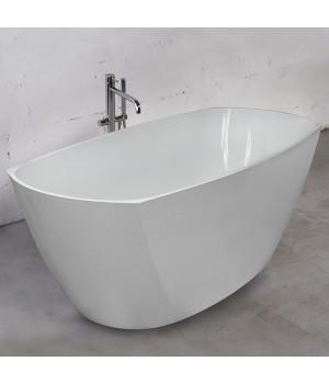 """Ванна """"Albert"""", 250 л цвет белый Fancy Marble"""