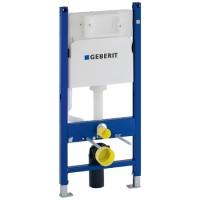 Инсталляция GEBERIT Duofix 458.126.00.1 Комплект (3 В 1)