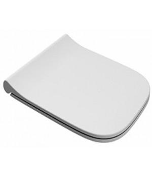 Сиденье с крышкой Slim для унитаза Geberit Modo Pure