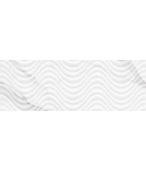 Kерамическая плитка Geotiles Asaro BLANCO RLV 900×300×8