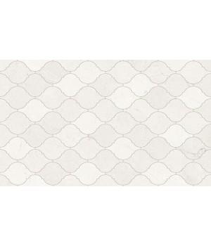 Kерамическая плитка Geotiles Ut. Mistral CONVEX HUESO 550x333x8