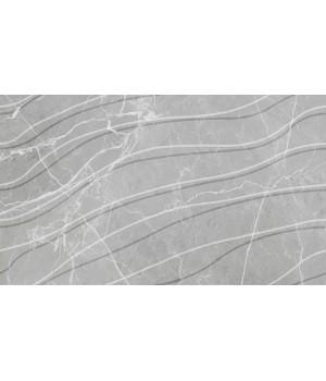 Kерамическая плитка Geotiles Ut. Navia GRIS RLV 550x333x8
