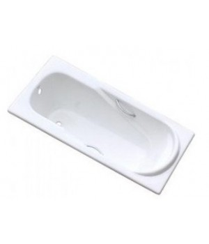Ванна чугунная Goldman Elegant ZYA-19C-5 150x75