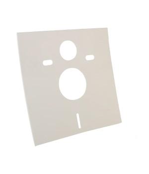 Звукоизоляционный комплект для унитаза GROHE DAL 37131000