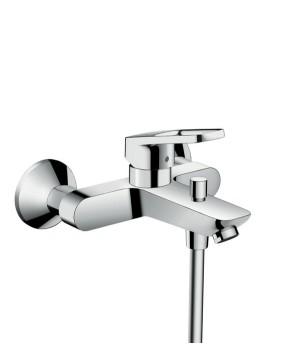 Logis Loop Смеситель для ванны однорычажный, хром 71244000 Hansgrohe