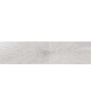 Kерамическая плитка Ibero Ionic DEC IMPACT WHITE B 300x1200x9