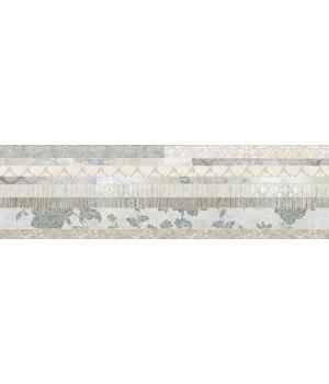 Kерамическая плитка Ibero Inspire DEC.SIBYL VANILLA B 29x100