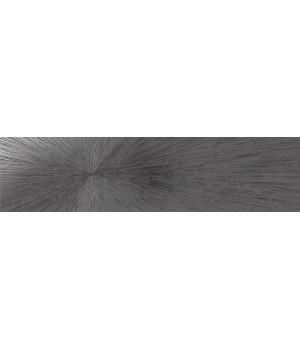 Kерамическая плитка Ibero Ionic DEC IMPACT STEEL A 300x1200x9
