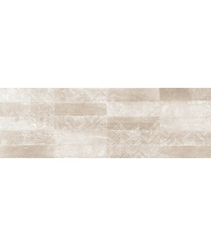 Kерамическая плитка Azteca Ground Decor Guess R90 Terra 30x90