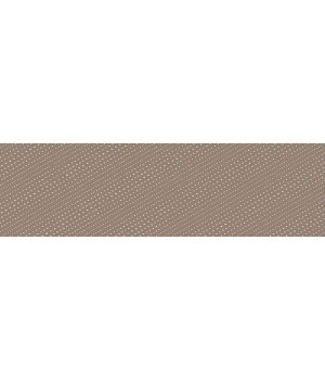 Kерамическая плитка Ibero Inspire DEC.STARLIGHT MOKA 29x100