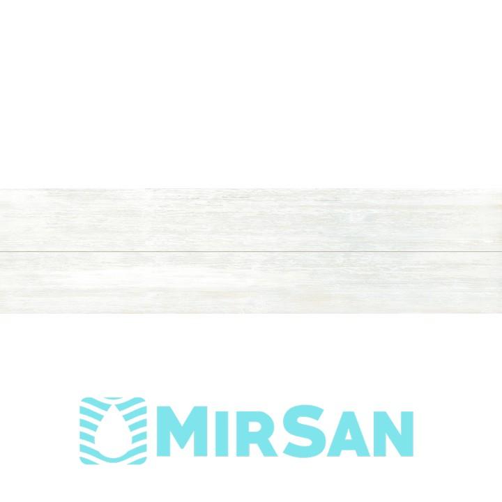 Kерамическая плитка Ibero Navywood WHITE REC-BIS 223x900x9