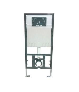 Інсталяційна система для підвісного унітазу Idevit 53-01-04-009