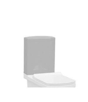 Бачок для напольного унитаза Idevit Vega 2805-0300 белый