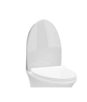Бачок для підлогового унітазу Idevit Rena 2905-0000 білий