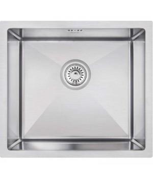 Кухонная мойка из нержавеющей стали Imperial D4645 Handmade 3.0