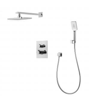 Комплект для ванны душа Imprese CENTRUM VR-50400