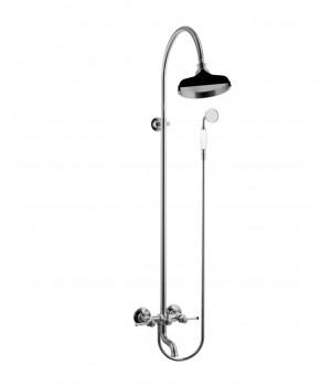 PODZIMA LEDOVE система душевая для ванны ZMK01170109