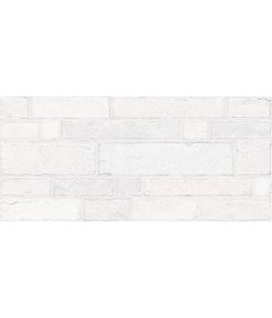 Kерамическая плитка Intercerama Brick стена серая светлая/2350 50 071