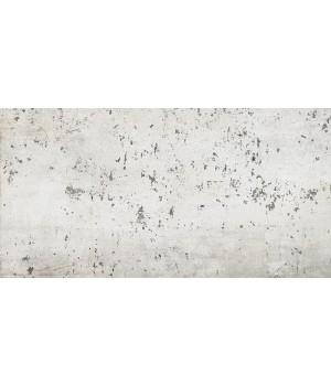 Kерамическая плитка ITT Ceramic Ash WHITE RECT 1496×747×10