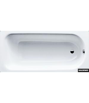 Ванна стальная Kaldewei Eurowa Mod.311 160х70