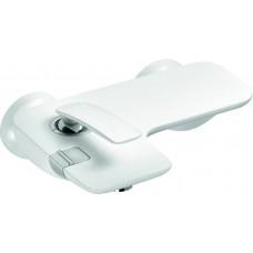 Однорычажный смеситель для ванны и душа DN 15 Kludi Balance 52 445 91 75