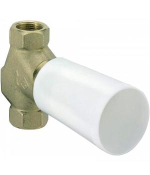 Внутренняя часть запорного вентиля для скрытого монтажа Kludi 53811