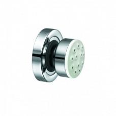 Поворотный боковой душ Kludi Fizz 6708305-00