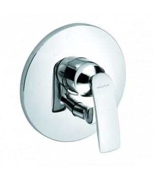 Встраиваемый смеситель для ванны и душа Kludi Balance 52 650 05 75