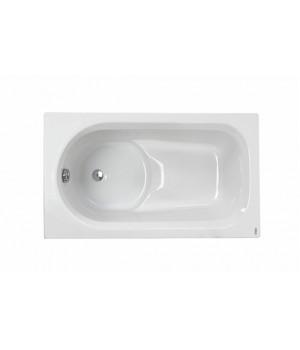 Diuna прямоугольная ванна 120X70 см, Kolo XWP3120
