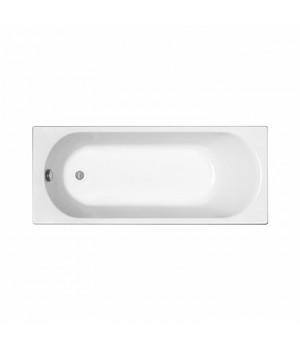 Opal Plus прямоугольная ванна 170 X 70 см, Kolo XWP1370
