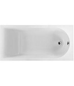 Mirra ванна акриловая прямоугольная 140X70 см, Kolo XWP3340000